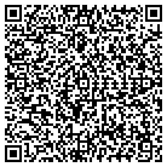 QR-код с контактной информацией организации Черкас Д. В., ИП