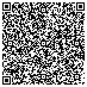 QR-код с контактной информацией организации Грэфик Фьюжн, Частное предприятие