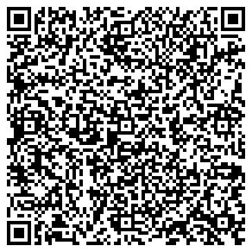 QR-код с контактной информацией организации БелЕвроДом, ЧПУП
