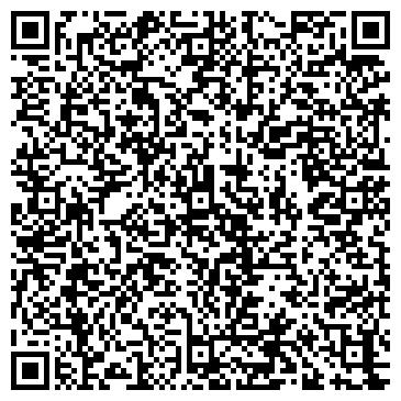QR-код с контактной информацией организации РЕСИФ Технологии Бел, ИП