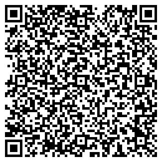 QR-код с контактной информацией организации Белрезерв, частное предприятие