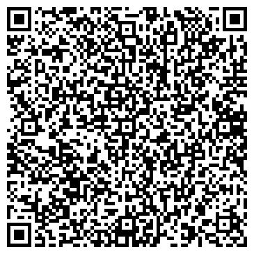 QR-код с контактной информацией организации Лида-Балтия, ООО