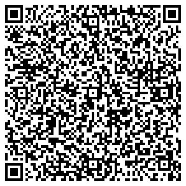 QR-код с контактной информацией организации Лесная компания, ООО