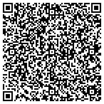 QR-код с контактной информацией организации Лесхимпром, ООО