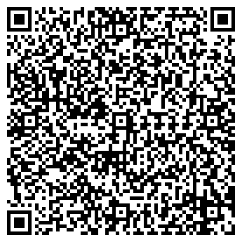 QR-код с контактной информацией организации ПАО АВЕРС