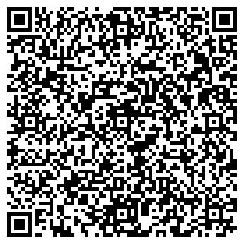QR-код с контактной информацией организации ЧП «МЕАМАТ»