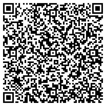 QR-код с контактной информацией организации Столярный двор