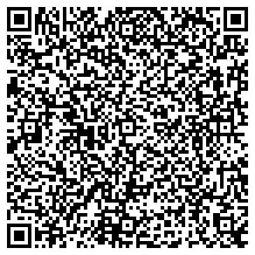"""QR-код с контактной информацией организации ООО """"Форест-Гарант"""""""