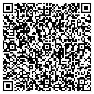 QR-код с контактной информацией организации Tesmann