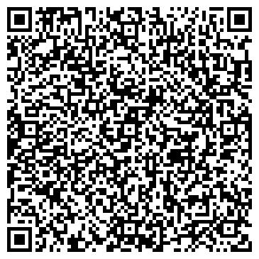 QR-код с контактной информацией организации Авторская мебель Ткачук Олега