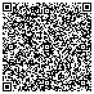 QR-код с контактной информацией организации Ветковский завод, ООО
