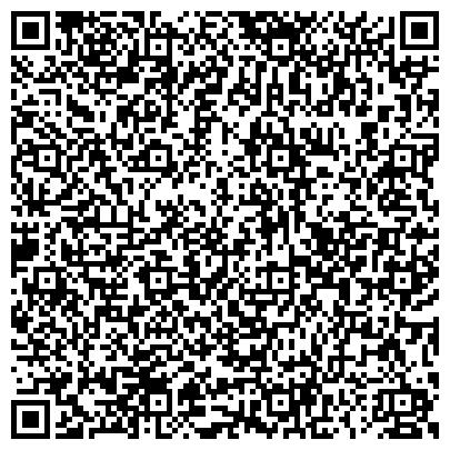 QR-код с контактной информацией организации Бориславський завод спеціального лісового машинобудування