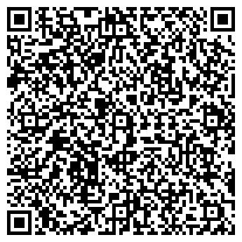 QR-код с контактной информацией организации БИ ПАЛ, Общество с ограниченной ответственностью