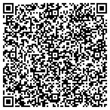 """QR-код с контактной информацией организации Субъект предпринимательской деятельности ФЛП """"Ясень"""""""