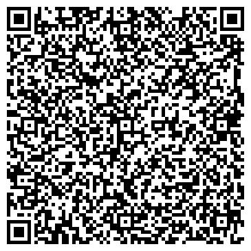 QR-код с контактной информацией организации ПП «СВ-Практик»