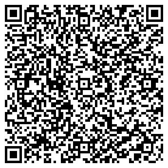 QR-код с контактной информацией организации ФОП Дяченко