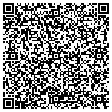 QR-код с контактной информацией организации Стефанишин , СПД