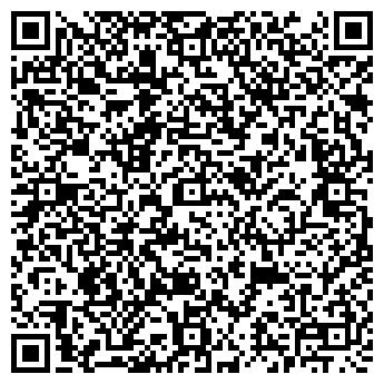 QR-код с контактной информацией организации Субъект предпринимательской деятельности Харьковмебель