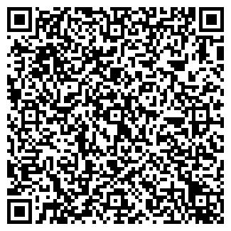 QR-код с контактной информацией организации Частное предприятие ARON
