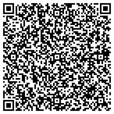 QR-код с контактной информацией организации МАКС-АВТО-ЛТД, ООО