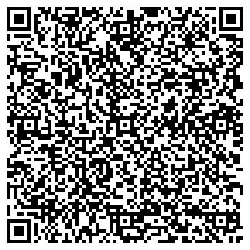 QR-код с контактной информацией организации Стройсервис,ЧП
