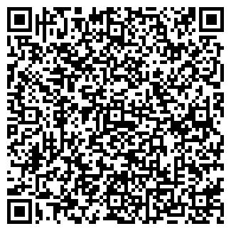 QR-код с контактной информацией организации Золотой Орлан, ООО