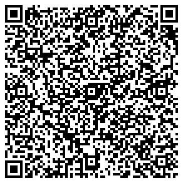 QR-код с контактной информацией организации Антоний, ЧП