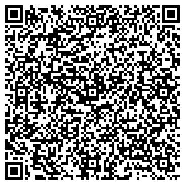 QR-код с контактной информацией организации Макеев,СПД
