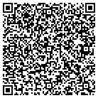 QR-код с контактной информацией организации Мир металлоизделий ЧП