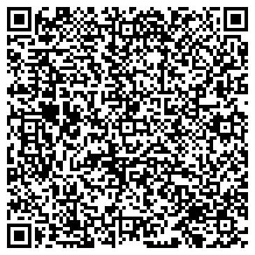 QR-код с контактной информацией организации Буд Дер Львов (BudDerLviv), ООО