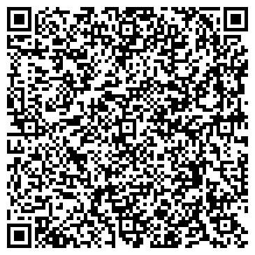 QR-код с контактной информацией организации Смерека Ровно, ООО