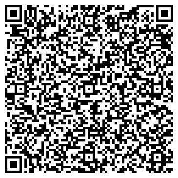 QR-код с контактной информацией организации ПСП Дворянская усадьба, ООО