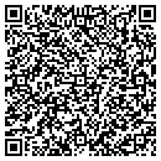 QR-код с контактной информацией организации Деревий, ЧП