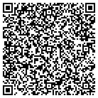 QR-код с контактной информацией организации Мастера по столярке, ЧП