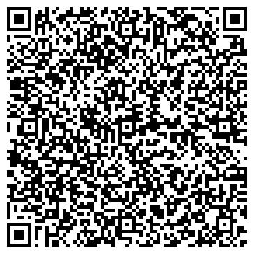 QR-код с контактной информацией организации ЗакарпатСрубБуд, ООО