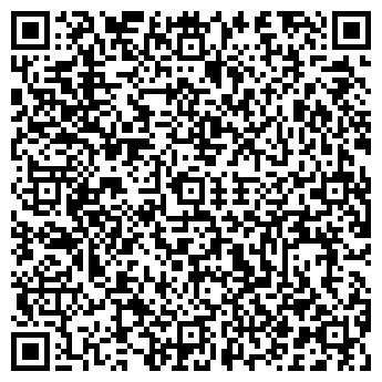 QR-код с контактной информацией организации Лес поль, ЧП