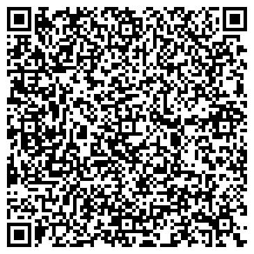 QR-код с контактной информацией организации Хохлюк В.В., ФОП