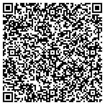 QR-код с контактной информацией организации Десятов ,ЧП