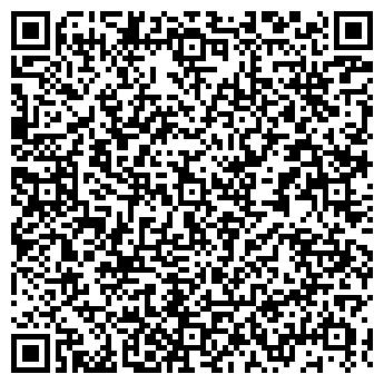 QR-код с контактной информацией организации Лесная Марка, ЧП