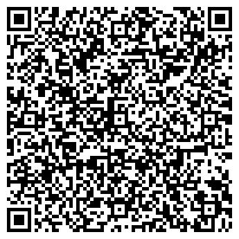 QR-код с контактной информацией организации ТПФ Унсерв, ООО