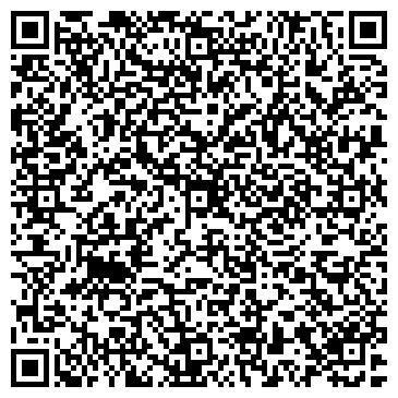 QR-код с контактной информацией организации Чистота и здоровье, ООО