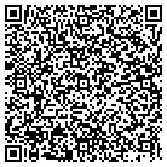 QR-код с контактной информацией организации Абби, ООО (Abbi)