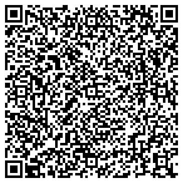QR-код с контактной информацией организации Гравит Украина, ООО