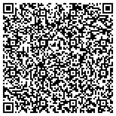 QR-код с контактной информацией организации Межгорский лесокомбинат ОДО