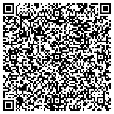 QR-код с контактной информацией организации Облоухов В.В., ЧП