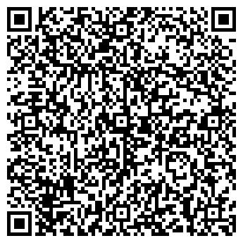 QR-код с контактной информацией организации Айран Лтд, ООО