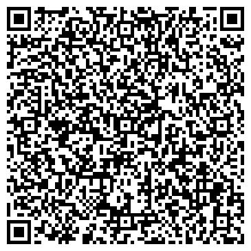 QR-код с контактной информацией организации Шпон-Вал, ООО