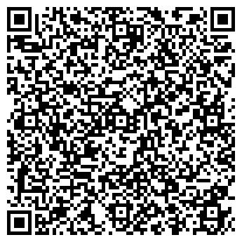 QR-код с контактной информацией организации Доминанта, ООО