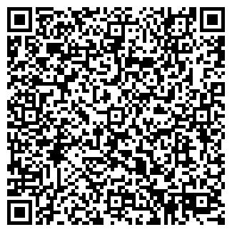 QR-код с контактной информацией организации Акадо, ООО