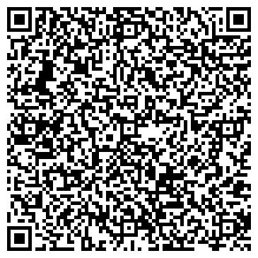 QR-код с контактной информацией организации Укрпромсервис,ЧП